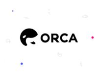 ORCA Branding, Logo design