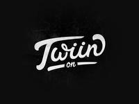 👯♂️Twiin ON logo concept