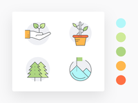Illustrations for Programming Interface