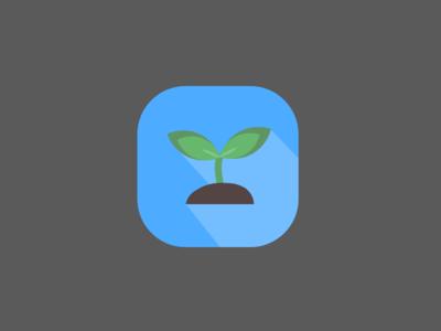 DailyUI challenge 5 - logo design