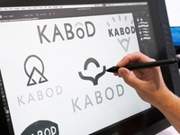 Kabod Logo Concepts