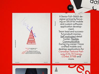 Lab 1, Arrowww v17 product design