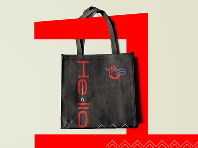 Yousend alternative identity direction. Bag