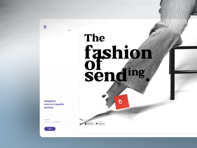 The fashion of sending - Yousend