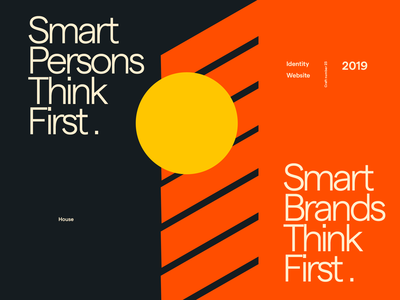 Smart Persons Think First