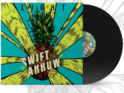 Swift Arrow EP Cover