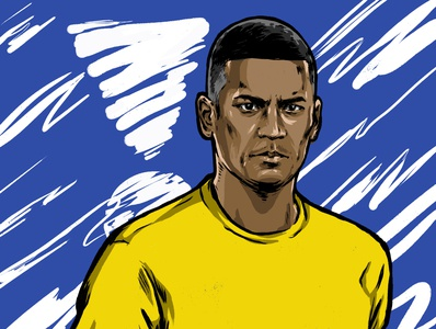 Illustration of Alphonse Areola
