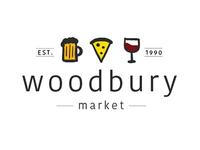 Woobury Market Logo