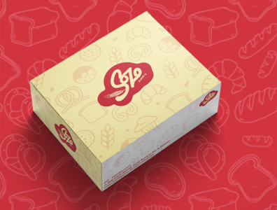 Packaging Design - Sozo Bakery