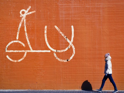 SKUYTER - Logo Concept