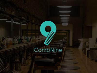 COMBNINE - Logo Concept
