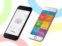 Yoga App Initial Design