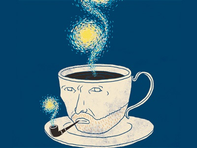 Starry Starry Coffee
