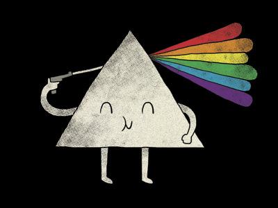 Suicide triangle