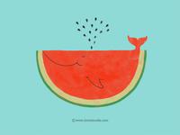 Whalemelon