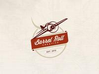 Barrel Roll Creative Logo