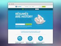 TrueAbility Website