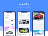 Autocity - Buy & sell used cars
