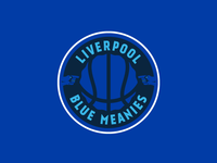 Liverpool Blue Meanies