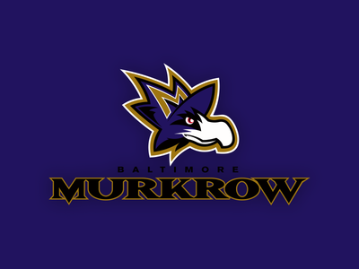 Baltimore Murkrow