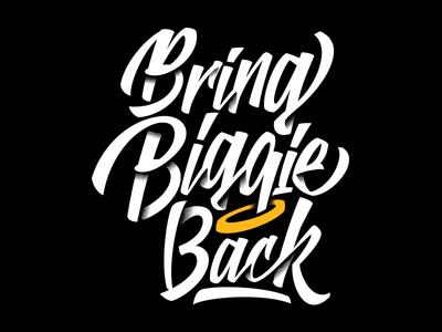 Bring Biggie Back