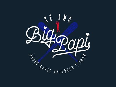 Te Amo Big Papi