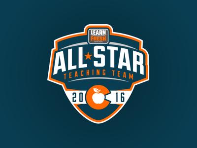 Learn Fresh All-Star Teaching Team