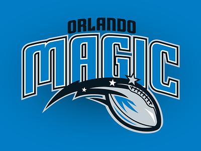 Football Magic basketball football sports