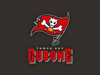 Tampa Bay Cubone football cubone pokemon