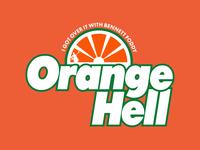 Orange Hell