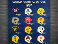 World Football League 1974