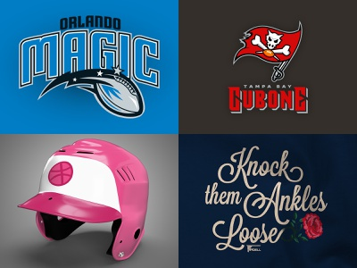Best of 2018 baseball tee typography pokemon branding logo vector design