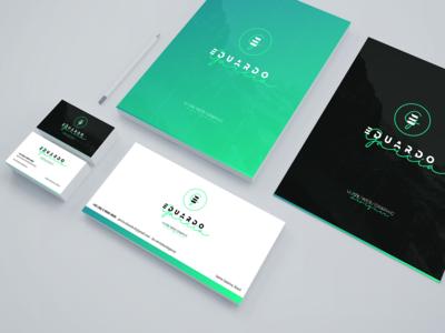 Eduardo Garcia - Stationery Design