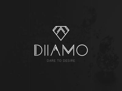 Diiamo - Logo Design