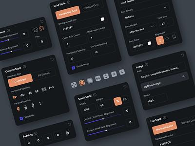 FlutterFlow design uxdesign ui ux app flutter