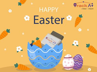 Easter Track AI 01