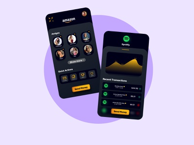 Payment App Redesign redesign contacts paymentapp checkout payment credit card