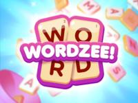 Wordzee! Logo design