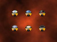 Burn Icons Finish