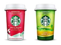 Starbucks discoveries full size
