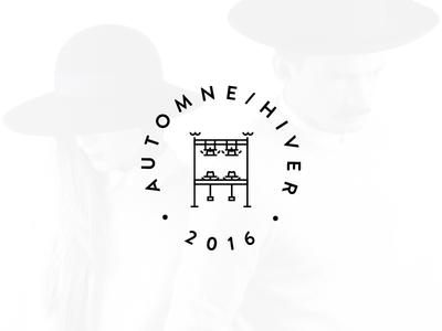 Hat Making - Chapoleone fashion hat logo branding