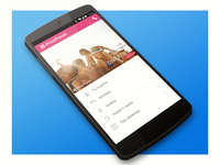 PriceTravel Android