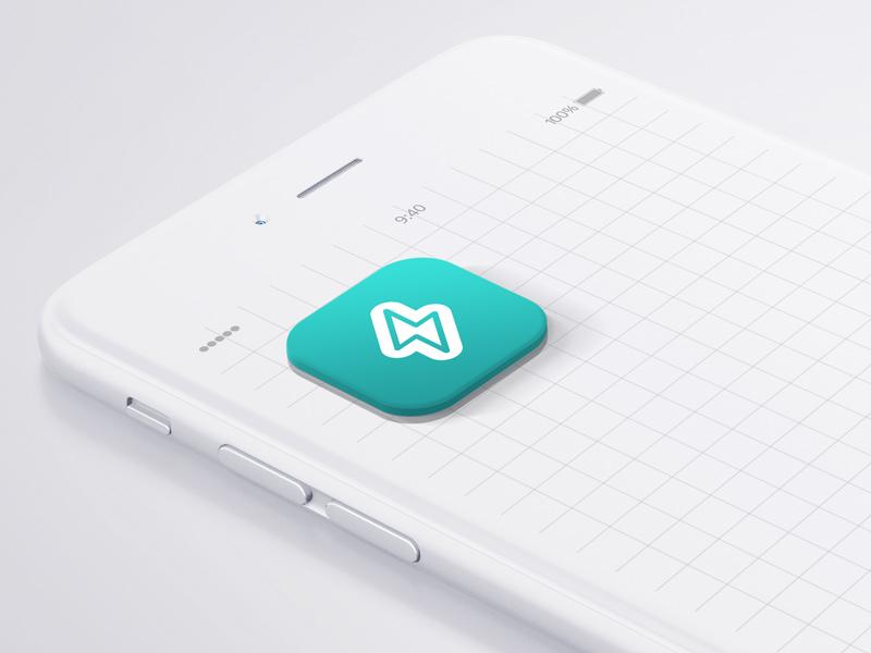 Shopbolt iOS Icon