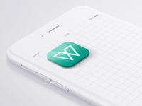iOS icon concept - V2
