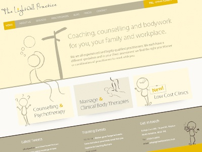 Psychotherapy Website psychotherapy counselling website