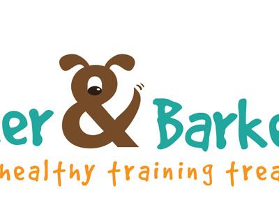 Dog Company logo dog logo bark