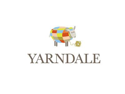 Sheep Logo sheep logo yarn wool