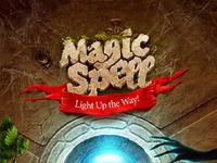 Magic spell main