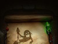 Magic spell story