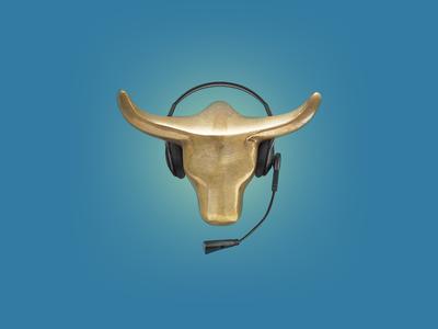 Support Bull
